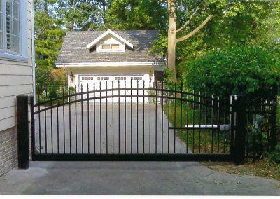 Gates & Gate Operator